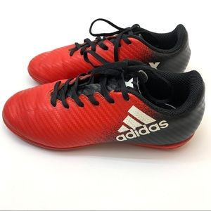 ADIDAS soccer shoes - KIDS